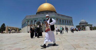 महामारी के कारण फिलिस्तीन पर्यटन को $ 1 बिलियन से अधिक का नुकसान हुआ