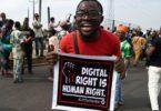 مشاغل نیجریه ای ، کاربران تعلیق توییتر در این کشور را محکوم کردند
