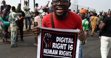 ნიგერიული ბიზნესი, მომხმარებლები გმობენ Twitter– ის შეჩერებას ქვეყანაში
