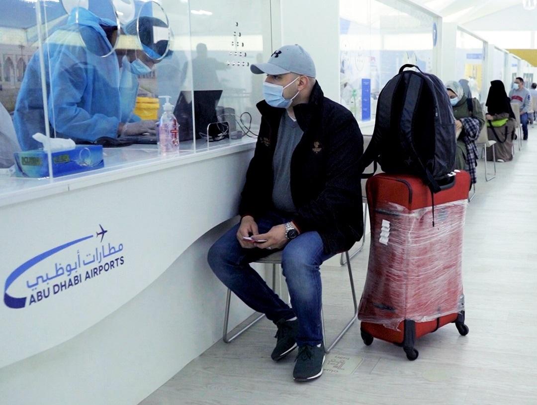 Ingen karantene: Abu Dhabi åpner for fullt vaksinerte reisende