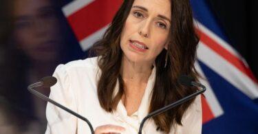 ניו זילנד מכוונת לשיעור החיסונים של 90% לסיום ההגבלות.