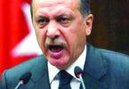 तुर्कीने अमेरिका आणि अन्य 9 राजदूतांना हद्दपार करण्याची धमकी दिली आहे