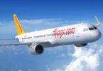 Pegasus Airlines: წმინდა ნულოვანი ნახშირბადის გამონაბოლქვი 2050 წლისთვის.