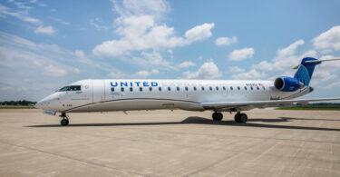 Nuevos vuelos de lanzadera entre Newark Liberty y Reagan National en United ahora.
