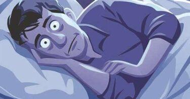 Hawái es el segundo estado más insomne de EE. UU.