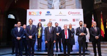 Barcelona Summit perfila el futuro sostenible del turismo.