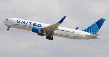 یونائیٹڈ ایئر لائنز پر نیویارک، ڈینور، سان فرانسسکو اور بوسٹن سے لندن کی نئی پروازیں