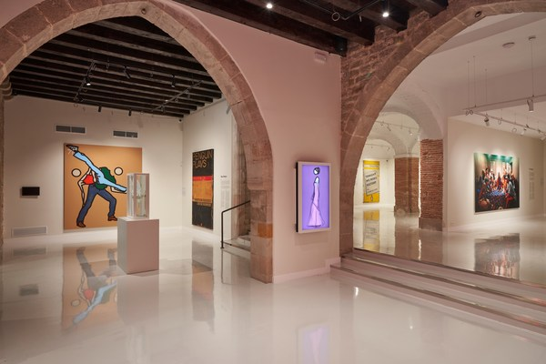 New Modern Contemporary (Moco) Museum opens in Barcelona