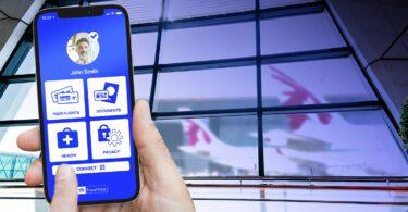 Šest dalších globálních leteckých společností implementuje IATA Travel Pass
