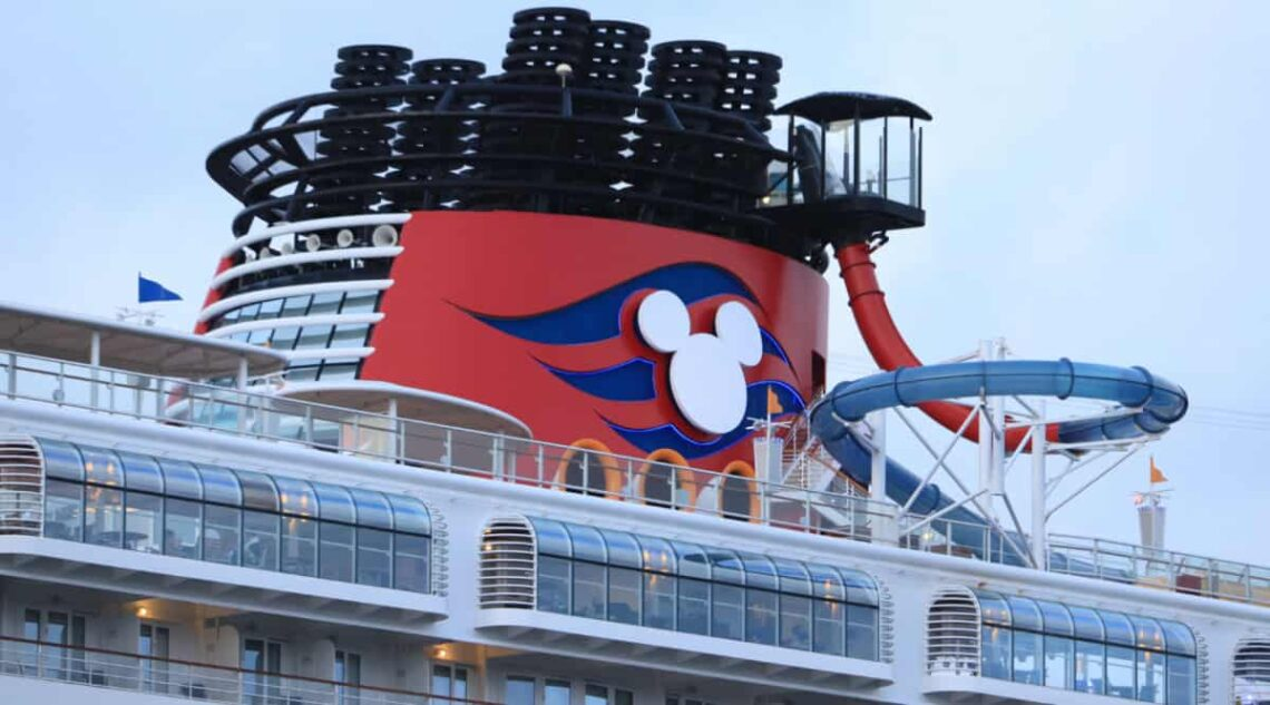 Disney Cruise Line: Bahaman, Karibian ja Meksikon risteilyt palaavat