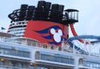 Disney Cruise Line: niverina ny sambo fitsangantsanganana any Bahamas, Karaiba ary Mexico
