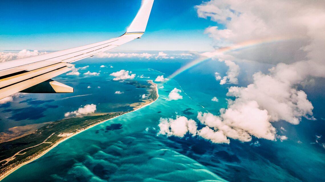 Fler Grenada -flyg från USA och Kanada nu