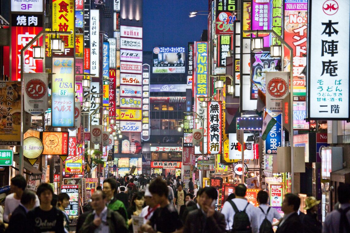 10 parasta kaupunkia opiskelijoiden yöelämään maailmassa