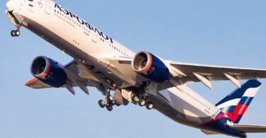 روسیه محدودیت پروازهای اتریش ، سوئیس ، فنلاند و امارات را لغو کرد