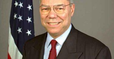 АНУ-ын Төрийн нарийн бичгийн дарга асан Колин Пауэлл 19 насандаа COVID-84-ийн улмаас нас баржээ.
