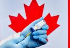 Kanadà dia tsy maintsy ataon'ny vaksiny ho an'ny sehatry ny fitaterana
