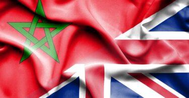 Мароко забрањује све летове у Великој Британији због новог скока ЦОВИД-19 у Британији.