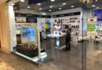 Venda de smartphones Samsung proibida na Rússia.
