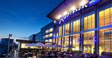 Radisson Hotel Group: Баруун болон Төв Африкийн багц 2025 он гэхэд хоёр дахин нэмэгдэнэ.