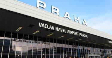 Tel Aviv, Neapolis, Odessa, Kyiv, Dubai et Amstelodami volatus ex Praga hac hieme.