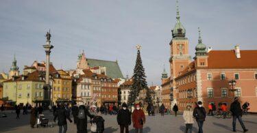 Poljska se sprema okrenuti svom turističkom sektoru