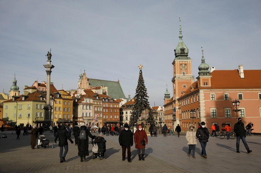 Polen bereitet sich auf seinen Tourismussektor vor