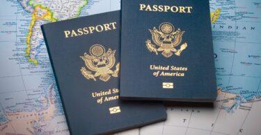 АНУ дэлхийн шинэ гадаад паспортын чансааг тэргүүлж байна.