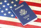 Vôbec prvý rodovo neutrálny pas vydaný v USA.