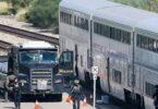 E rua nga tangata i mate, e rua i whara i te pupuhi a Arizona Amtrak