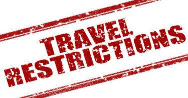 Frustrace s cestovními omezeními roste