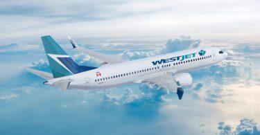 Přímé lety z Toronta do Dublinu na WestJet nyní