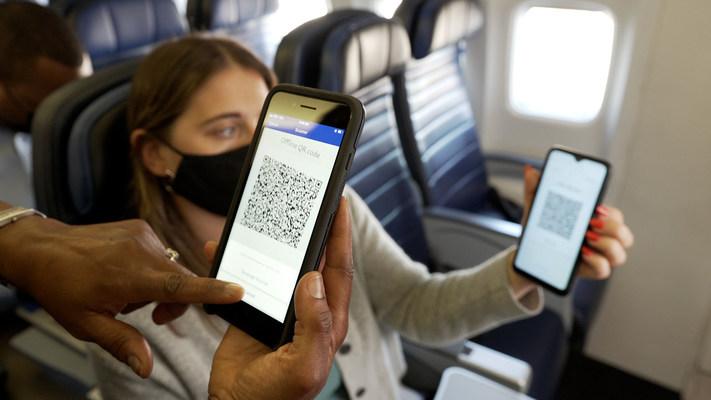 یونائیٹڈ ایئر لائنز پے پال QR کوڈز کو ادائیگی کے نئے آپشن کے طور پر پیش کرتی ہے۔