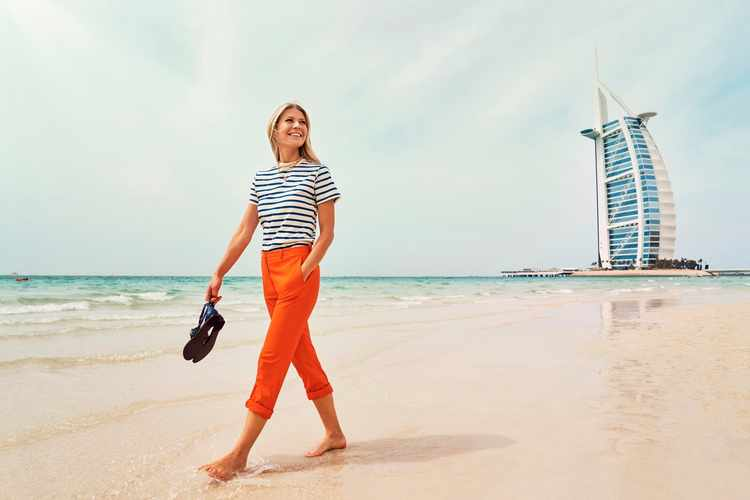 13.3 million European arrivals to drive Gulf tourism recovery