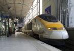 Aza mitafy 'maska diso' amin'ny lamasinina Eurostar!