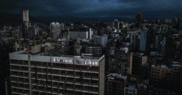De Libanon geet donkel no dem komplette Stroumausfall