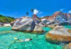 گردشگری کارائیب از بقیه جهان برتری دارد