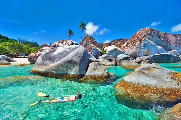 Caribbean tourism outperforms the rest of the world