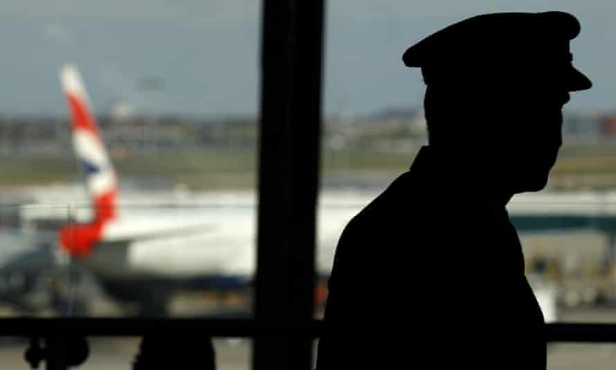 British Airways: Дигар хонумон ва ҷанобон