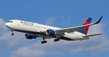 Delta Air Lines flights los ntawm Prague rau New York rov pib dua