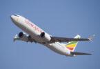 Ethiopian Airlines: Fly til Enugu, Nigeria nå