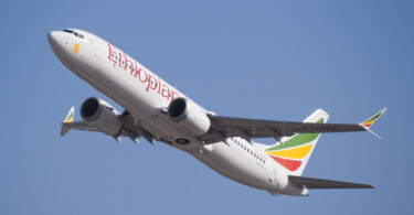 Ethiopian Airlines: Ya mus rau Enugu, Nigeria tam sim no
