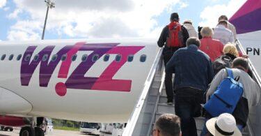 Літва і Казахстан запусцяць прамую пасажырскую авіяперавозку