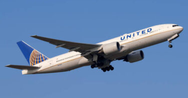 United Airlines: Sili atu Ioritana, Potukale, Nouei ma Sepania malaga nei
