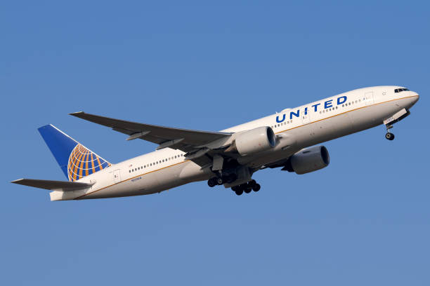 United Airlines: More Jordan, Portugal, Norway and Spain flights now