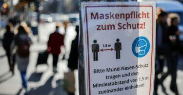 વેક્સીન alber alles: જર્મનીના Hesse માં સ્ટોર્સ હવે તમામ રસી વગરના ગ્રાહકોને પ્રતિબંધિત કરી શકે છે.