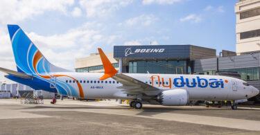 Voli da Budapest a Dubai con flydubai adesso