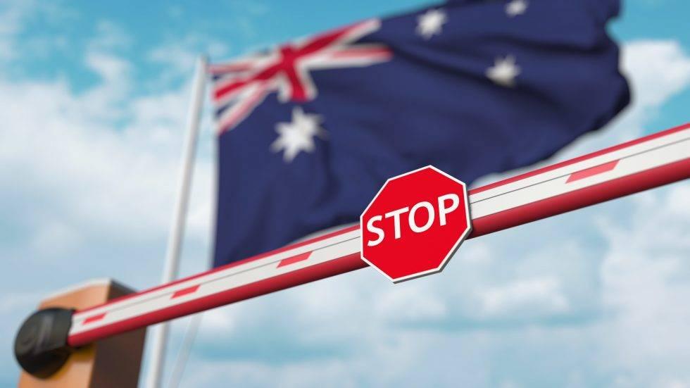 Australia e tla bulela moeli oa eona ho baeti ba enteng ka botlalo