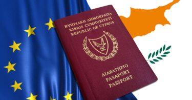 I-Cyprus ihlutha abasemzini abangama-45 kwiipaspoti zabo ze-Golden Visa