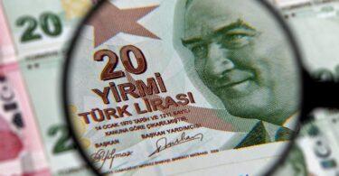 Турк лирийн ам.доллартай харьцах ханш түүхэн дээд доод түвшиндээ хүрлээ.