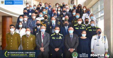 Колумбын аюулгүй байдлын бага хурал